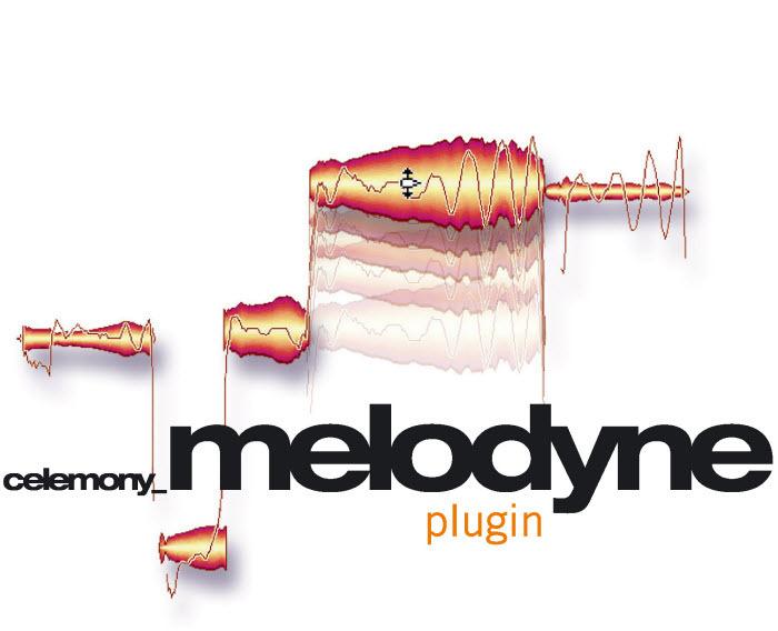 Melodyne 4 mac
