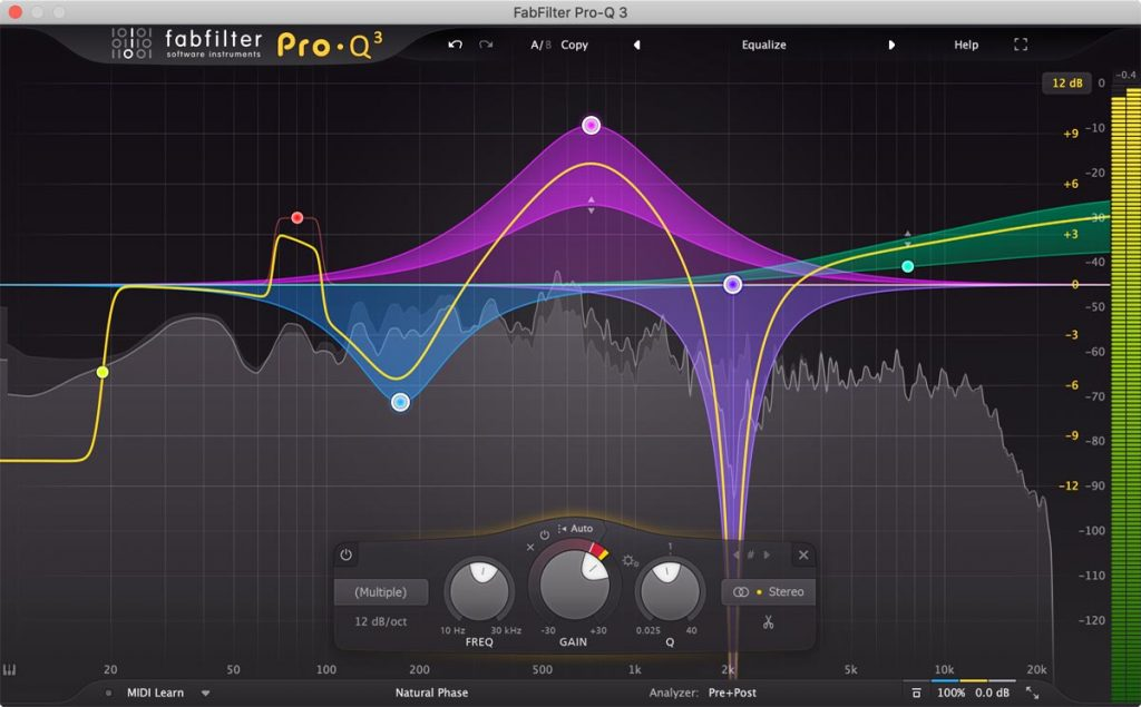 fabfilter bundle