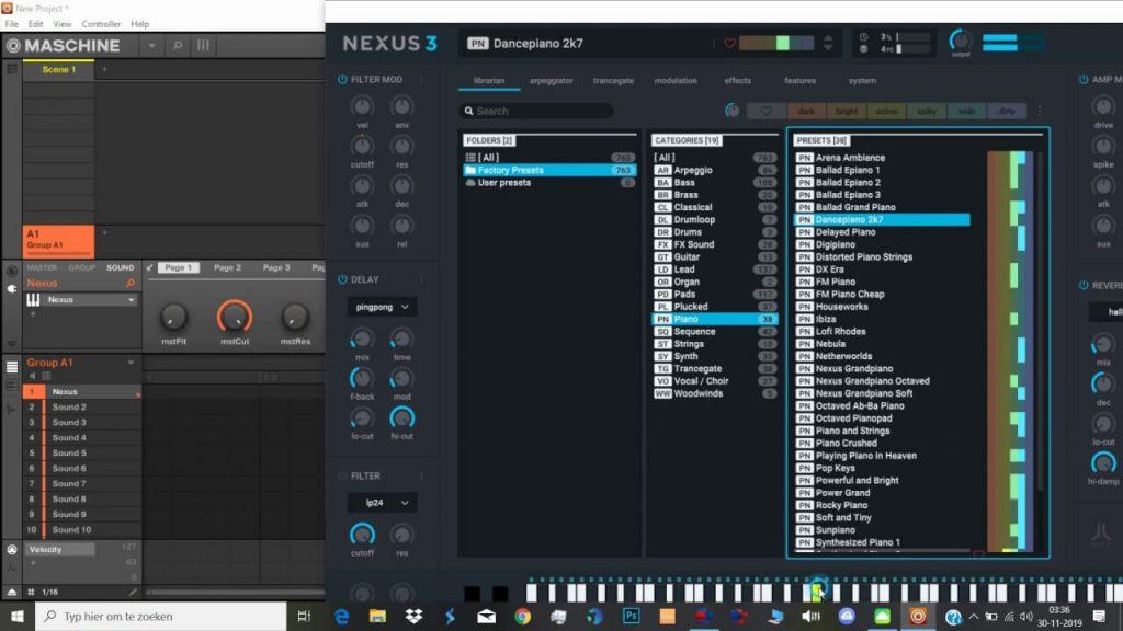 nexus 3 crack