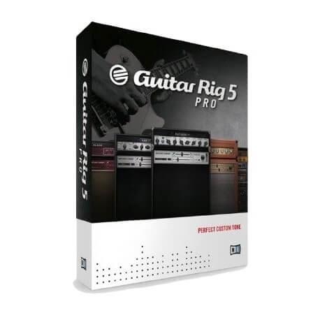 Guitar Rig 5 Pro crack