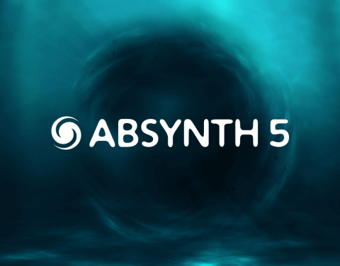 ABSYNTH 5 Crack Mac