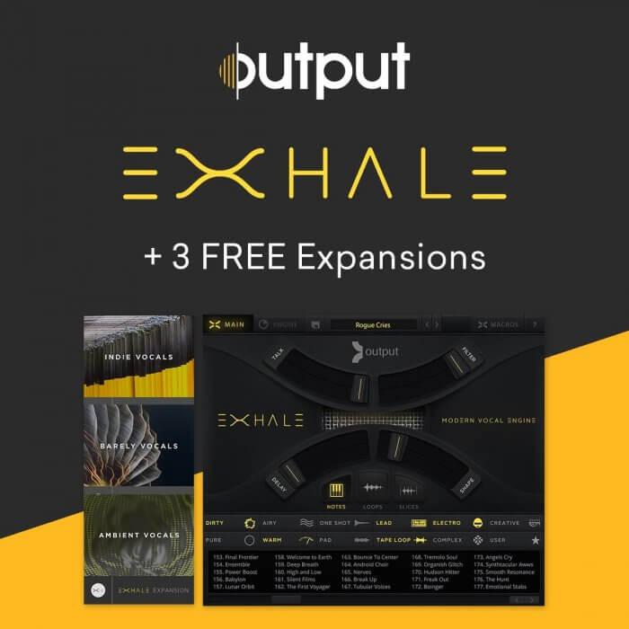 Exhale Vst Free Download