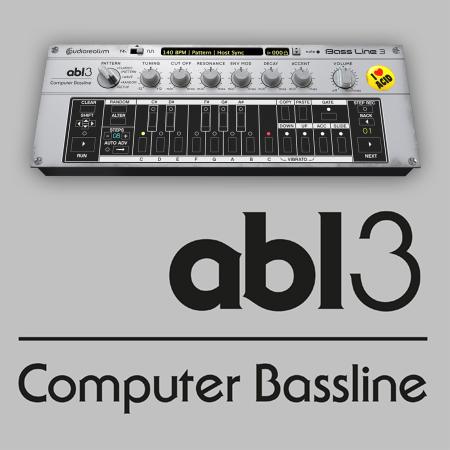 ABL3 VST Crack