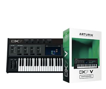 DX7 VST Crack