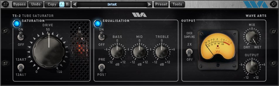 PreAmps vst free