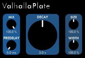 Valhalla Plate Crack