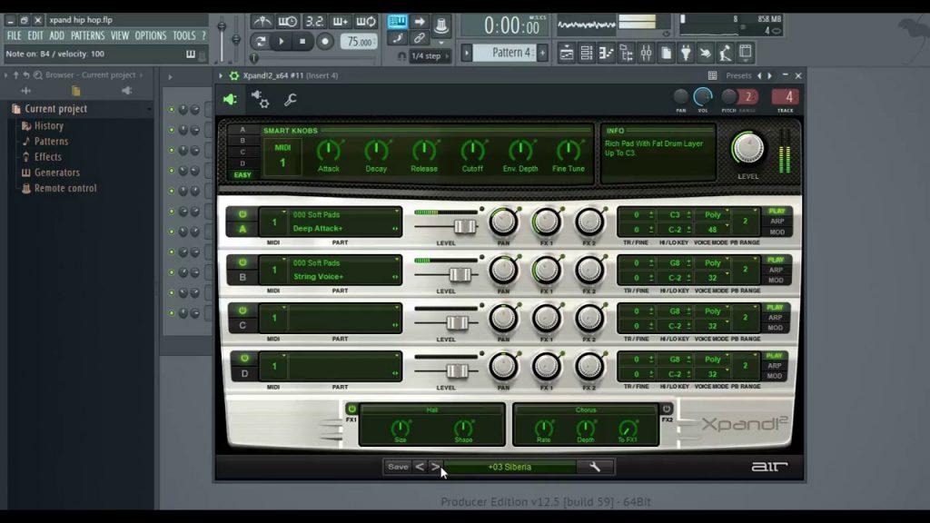 Xpand! 2 free download
