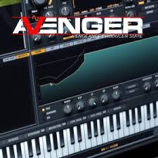 Avenger VST Crack
