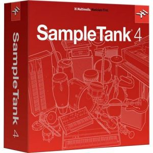 ik multimedia sampletank crack