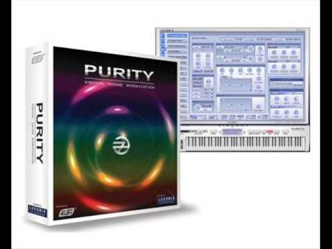 luxonix purity vst crack
