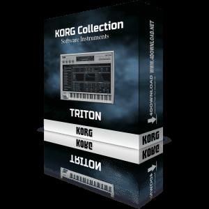 Korg Triton VST Crack