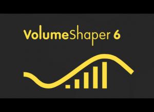 volumeshaper crack mac