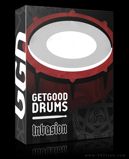 GetGood Drums Invasion crack