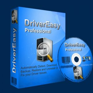DriverEasy Professional Crack