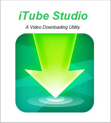 ITube Studio Crack